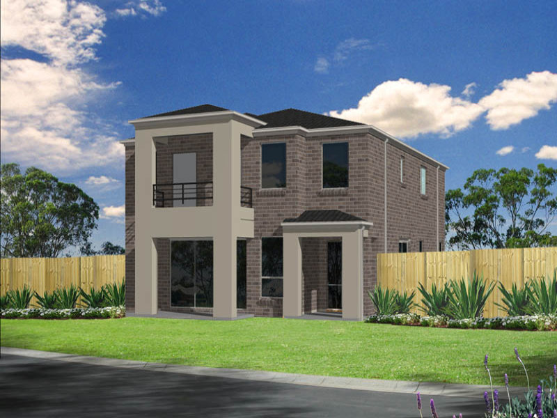 Lot 93 Stansmore Avenue, Prestons, NSW 2170