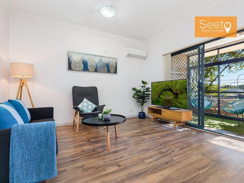 27/42 Swan Avenue, Strathfield, NSW 2135