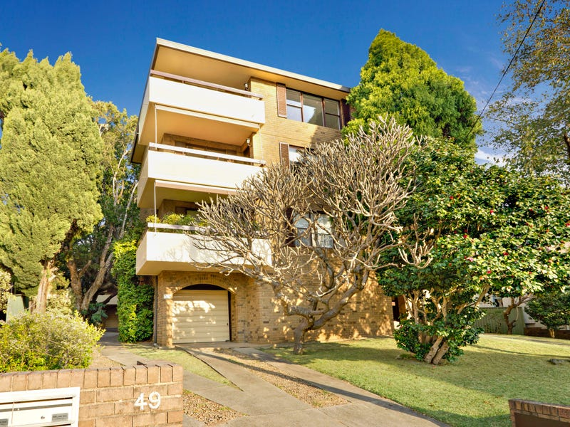 7/49 Charlotte Street, Ashfield, NSW 2131