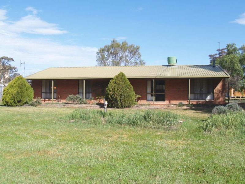 Address available on request, Wunghnu, Vic 3635