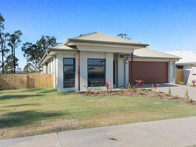 60 Meadows Cct, Bellbird Park, Qld 4300