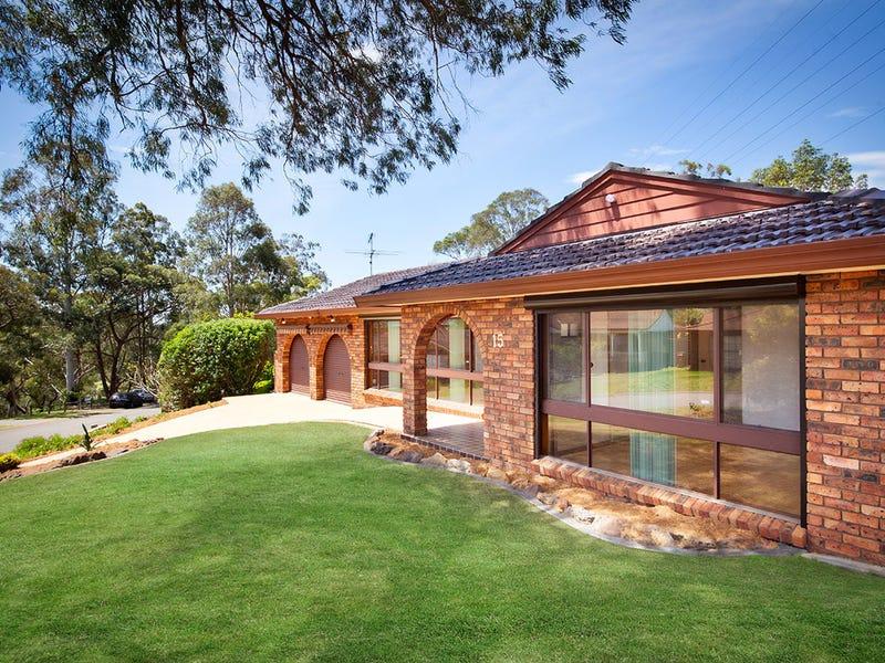 15 Bujara Place, Bangor, NSW 2234