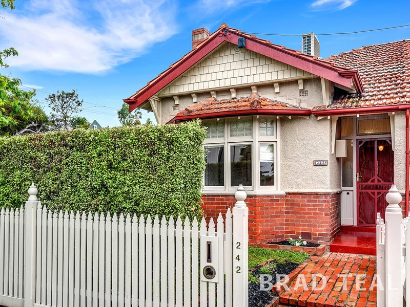 242 Ascot Vale Road, Ascot Vale, Vic 3032