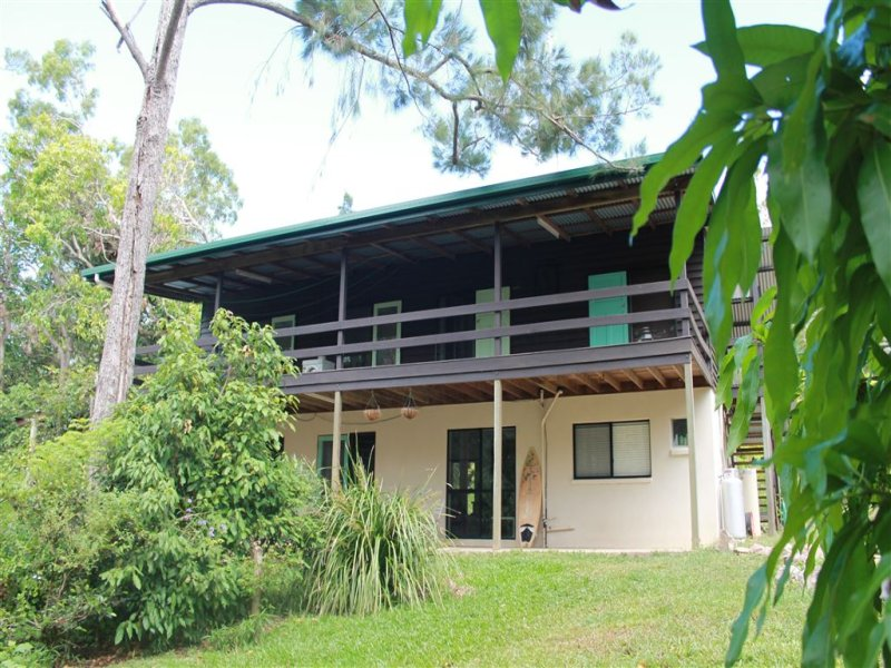 380 Coorooman Creek Road, Cawarral, Qld 4702
