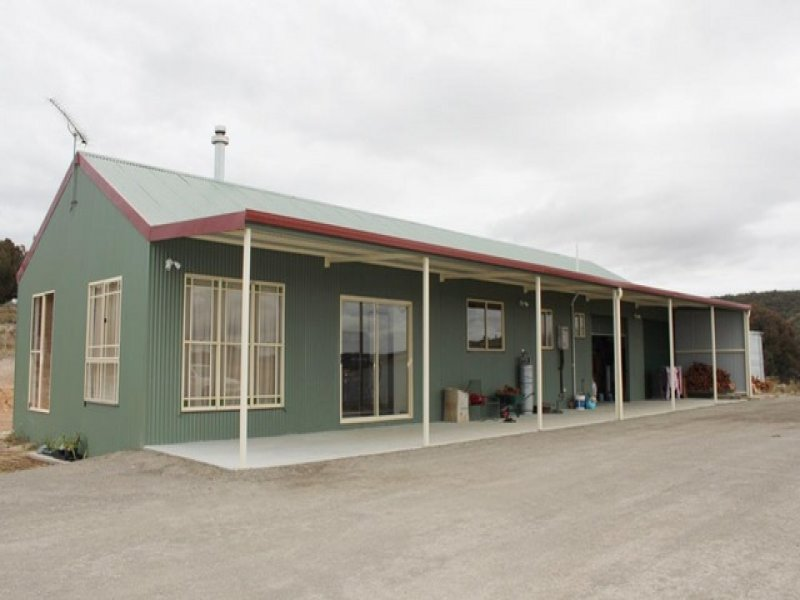 41 King Street, Tarago, NSW 2580