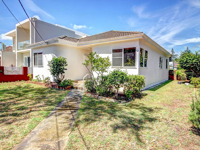 50 Alfred Street (Cnr Florence St), Ramsgate Beach, NSW 2217