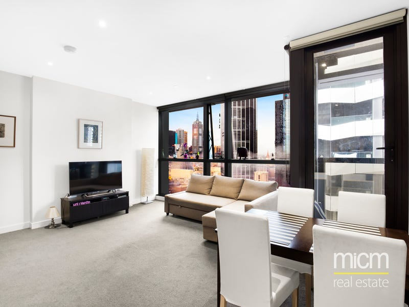 1911/155 Franklin Street, Melbourne, Vic 3000