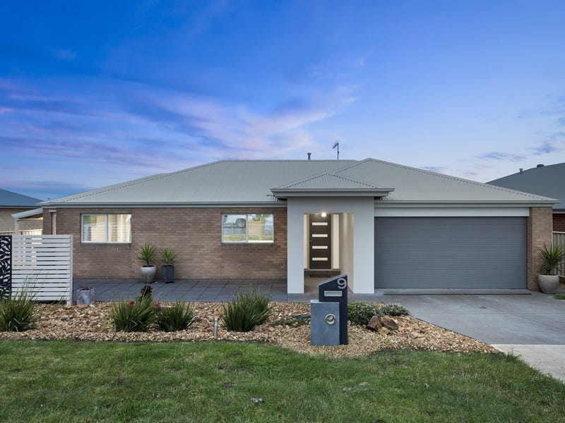 9 Harris Road, Elliminyt, Vic 3250