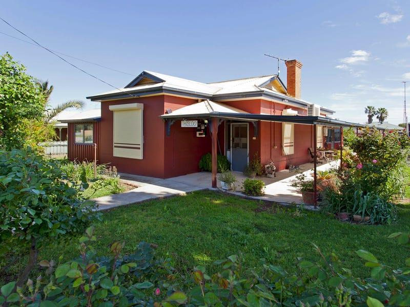16 Wattle St, Culcairn, NSW 2660