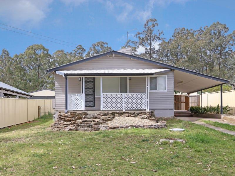 14 Raymond Street, Freemans Reach, NSW 2756