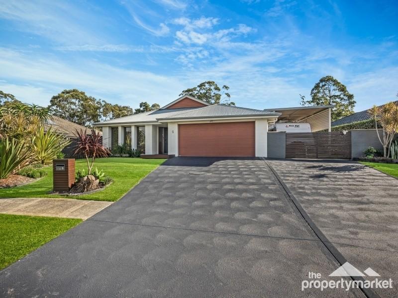5 Seabreeze Close, Gwandalan, NSW 2259