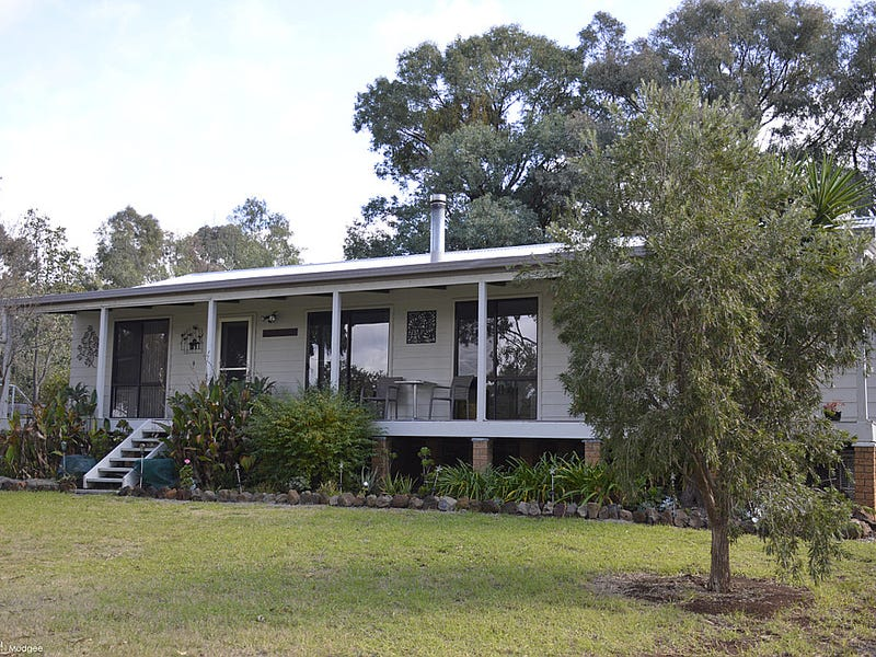 Lot 132 Wentworth Avenue, Coolah, NSW 2843