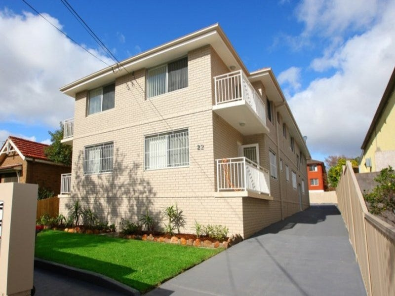 3/22 Lucerne Street, Belmore, NSW 2192