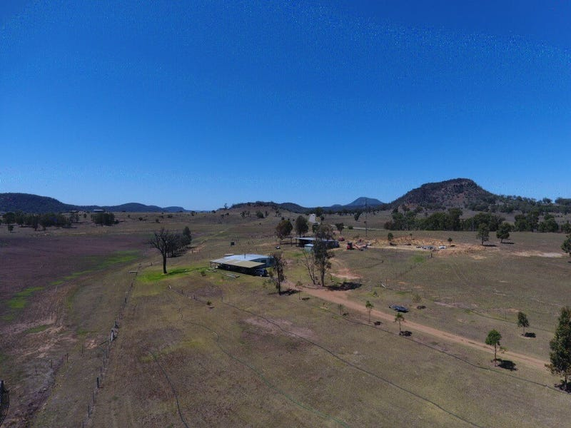 3004 Golden Highway, Gungal, NSW 2333