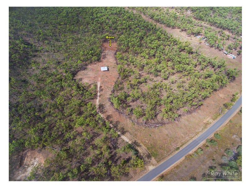 452 Raspberry Creek Road, Kunwarara, Qld 4702