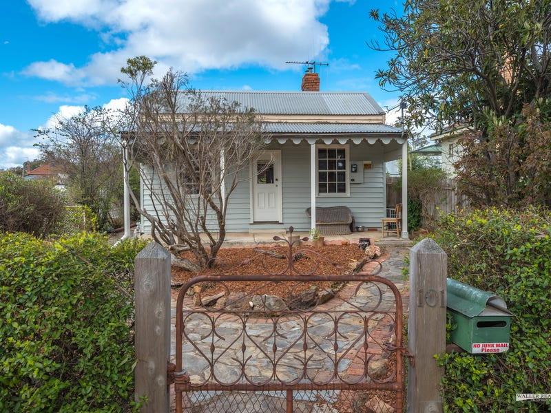 101 Johnstone Street, Castlemaine, Vic 3450