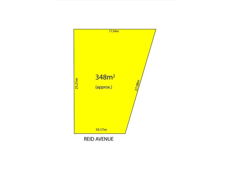 Lot 52 Reid Avenue, Felixstow, SA 5070