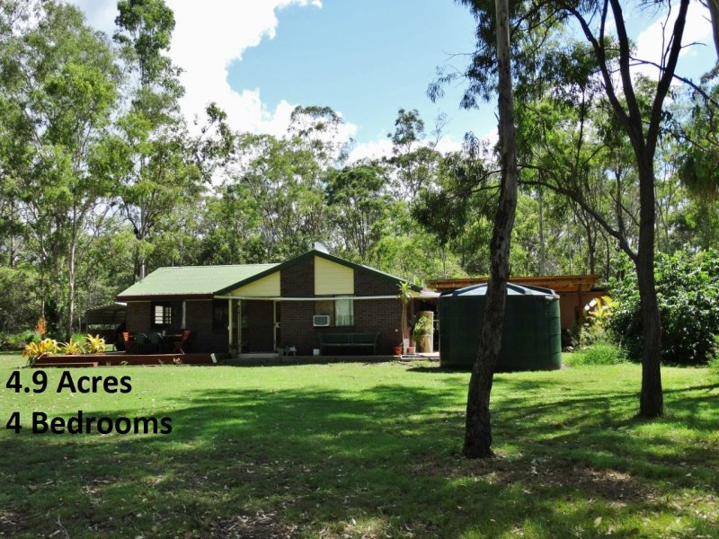 21 Brandts Road, Mullett Creek, Qld 4670