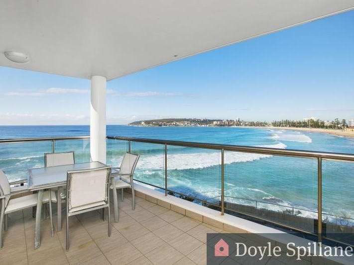 2/22 Queenscliff Road, Queenscliff