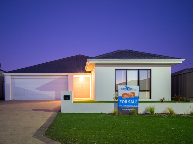 5 Vancouver Parade, Wanneroo