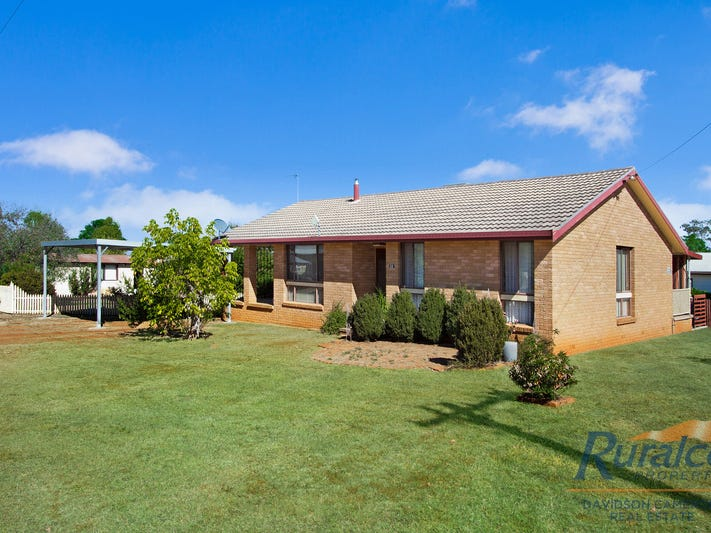 33 Ridge Street, Attunga, NSW 2345