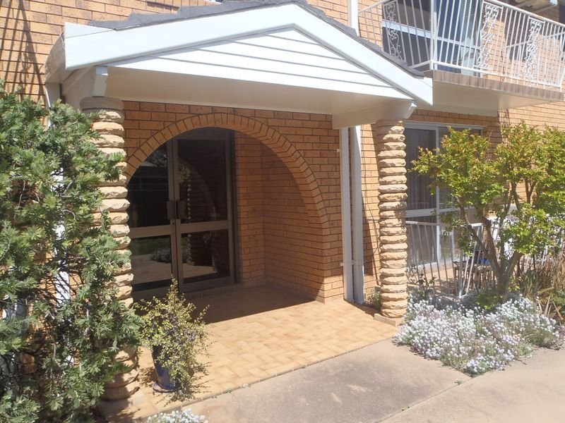 8/281 Darling Street, Dubbo, NSW 2830