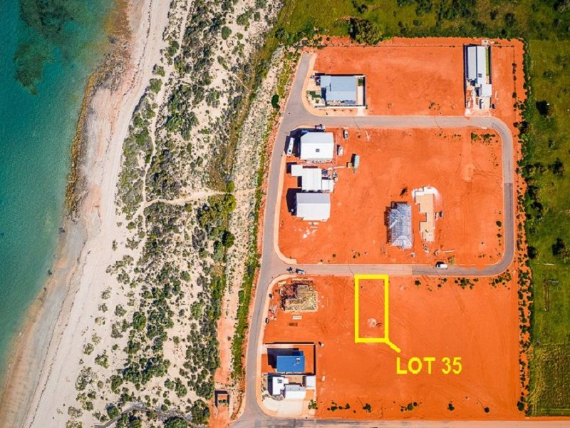 Lot 35 Searaven Crescent, Exmouth, WA 6707