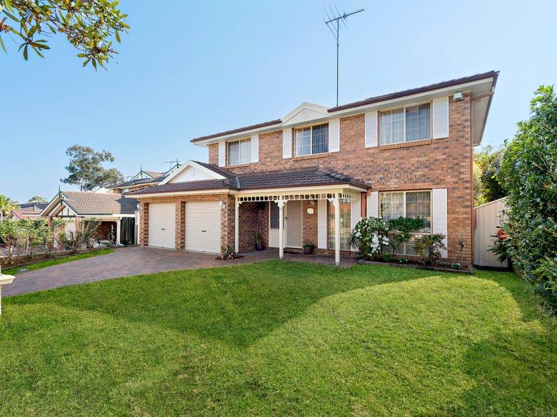 21 Pattern Place, Woodcroft, NSW 2767