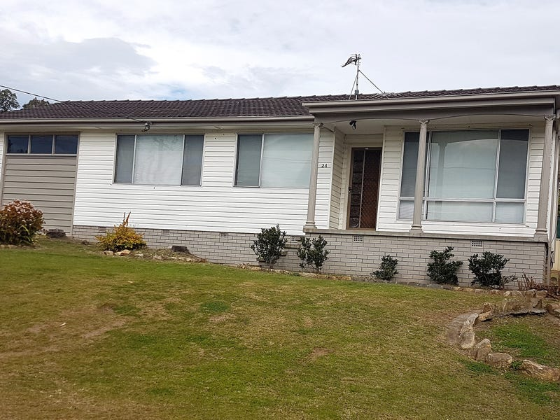 24 Bunning Avenue, Rutherford