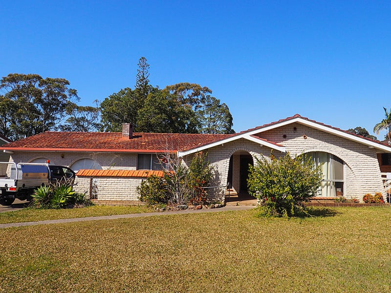 20 Norfolk Crescent, Coffs Harbour, NSW 2450