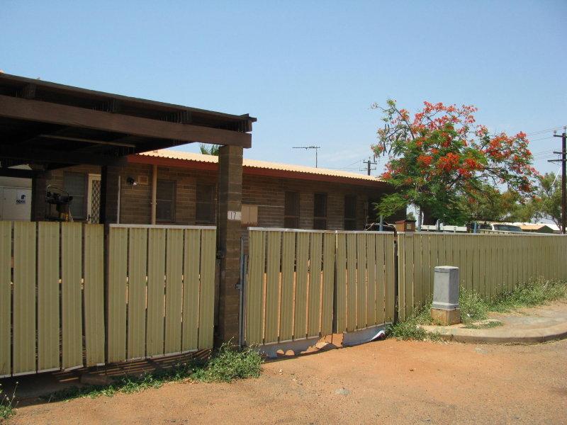 17 John Way, South Hedland, WA 6722