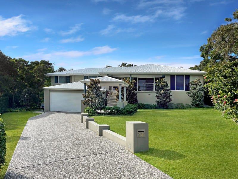 14 Unique Close, Camden Head, NSW 2443