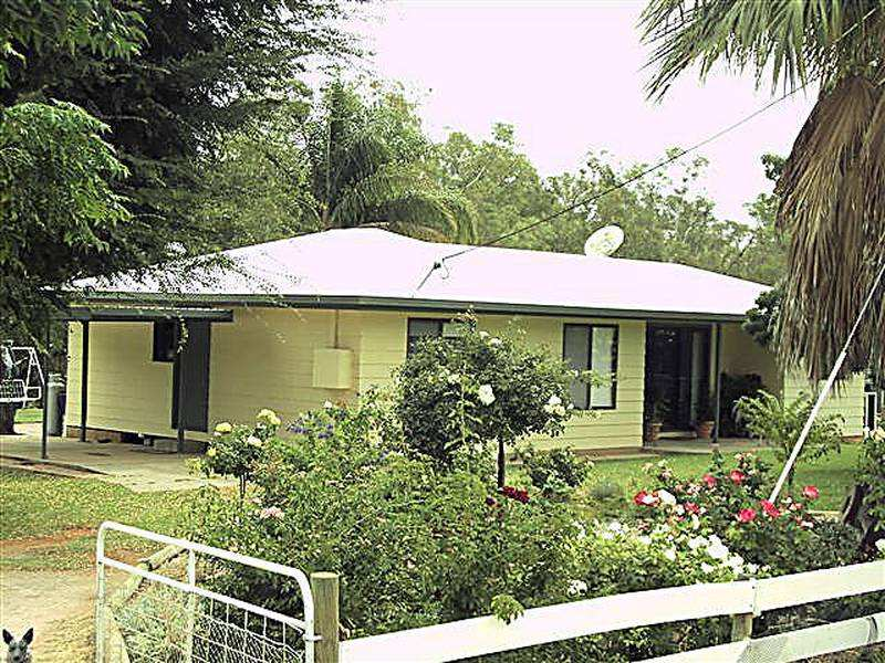 Lot 1 Tarcoola Street, Pooncarie, NSW 2648