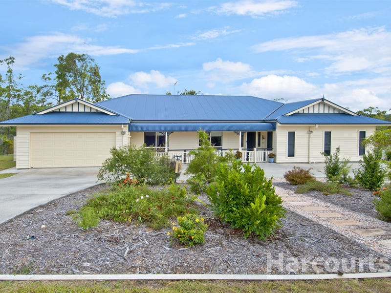 18-20 Benchmill Road, New Beith, Qld 4124