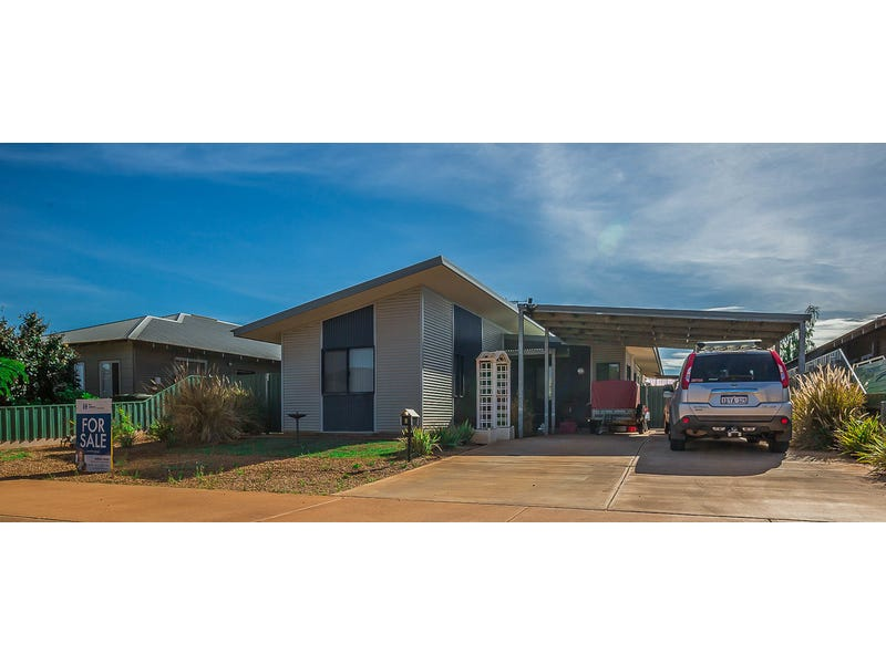 3 Barramine Loop, South Hedland, WA 6722