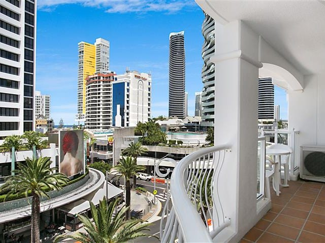 2512/26 Queensland Avenue, Broadbeach, Qld 4218