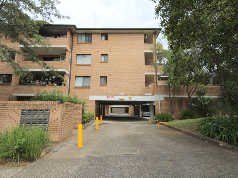 24/34-36 Conway Rd, Bankstown, NSW 2200
