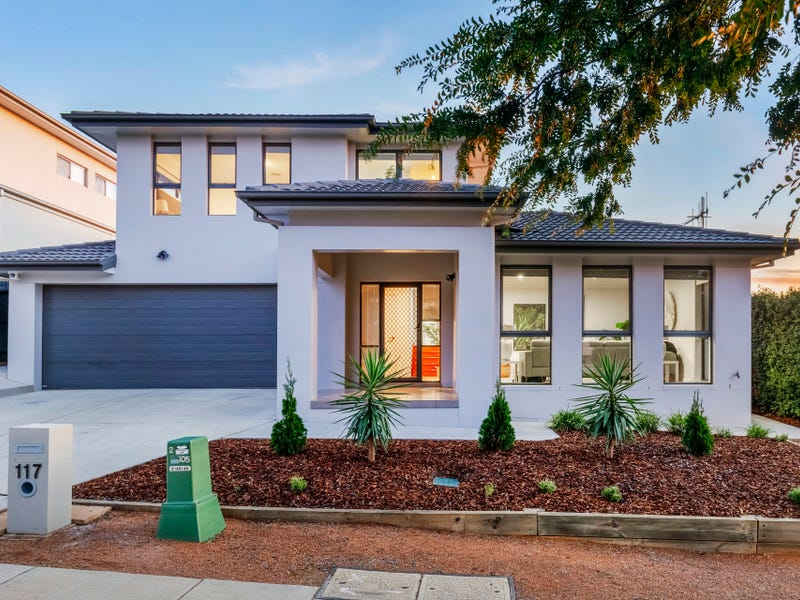 117 Henry Kendall Street, Franklin, ACT 2913