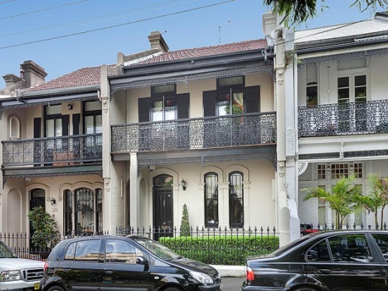 131 Underwood Street, Paddington, NSW 2021