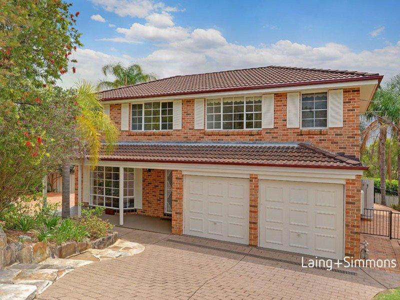 3 Sturt Place, Mount Colah, NSW 2079