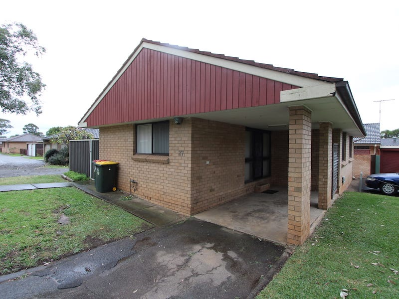 27/6 Dotterel Place, Ingleburn, NSW 2565