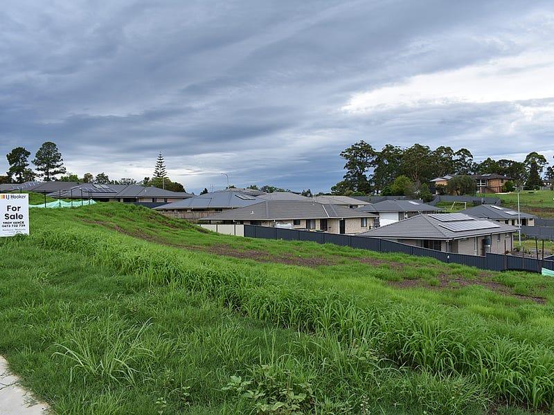 Lot 211 Macksville Heights Estate, Macksville, NSW 2447