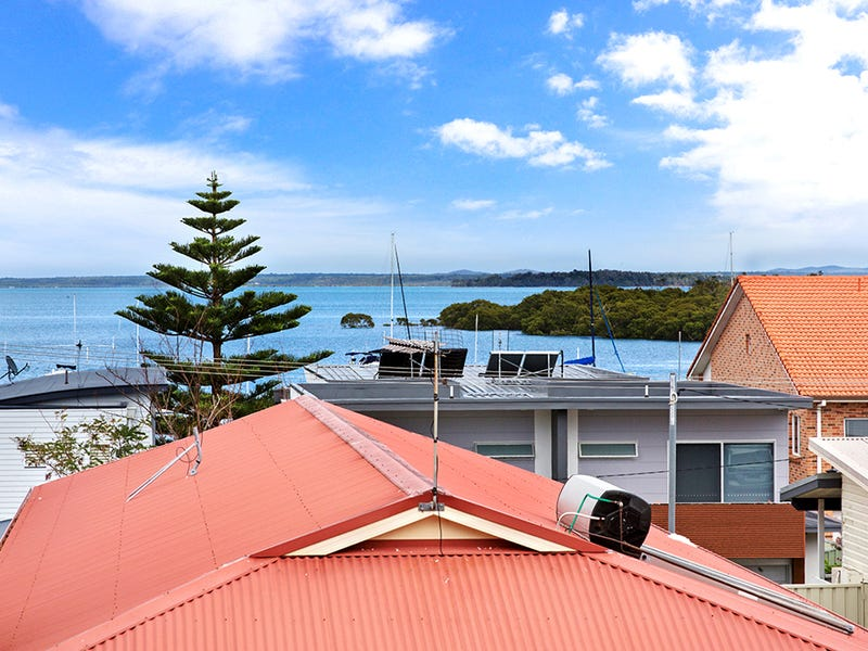 7/12 Soldiers Point Road, Soldiers Point, NSW 2317