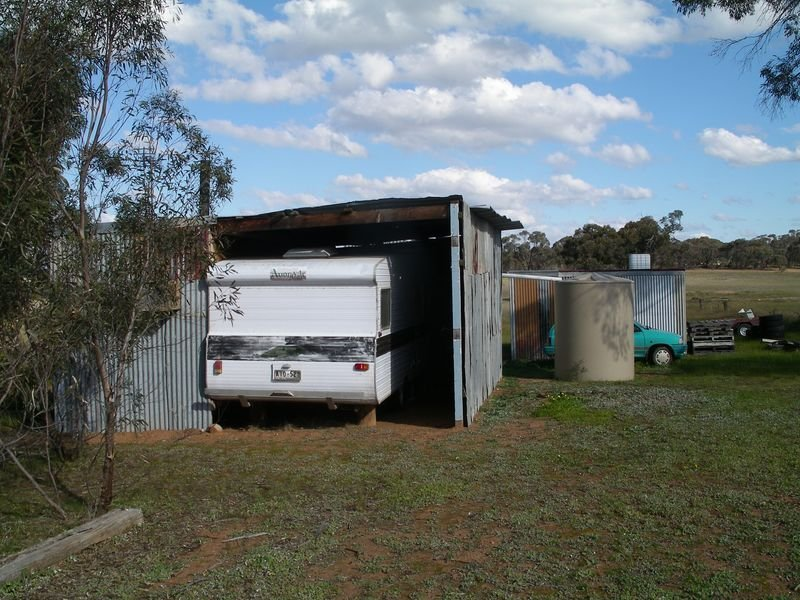 CA71 Eucy Road, Korong Vale, Vic 3520