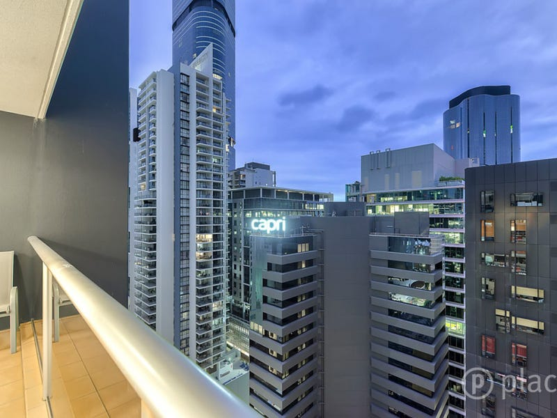 1902/70 Mary Street, Brisbane City, Qld 4000