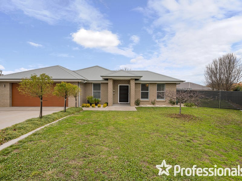 35 Cheviot Drive, Kelso, NSW 2795
