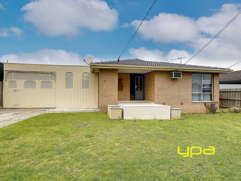 3 Thorpdale Avenue, Coolaroo, Vic 3048