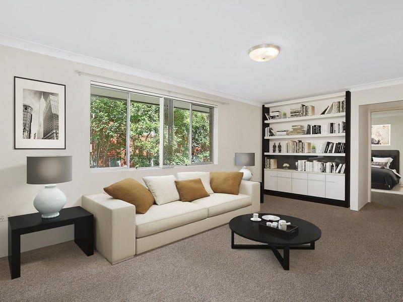 4/30 Burdett Street, Hornsby, NSW 2077