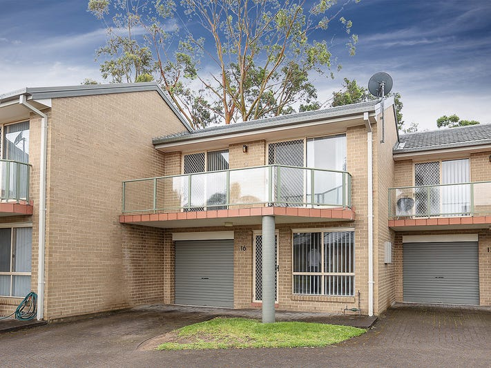 16/25-31 Haddon Crescent, Marks Point, NSW 2280