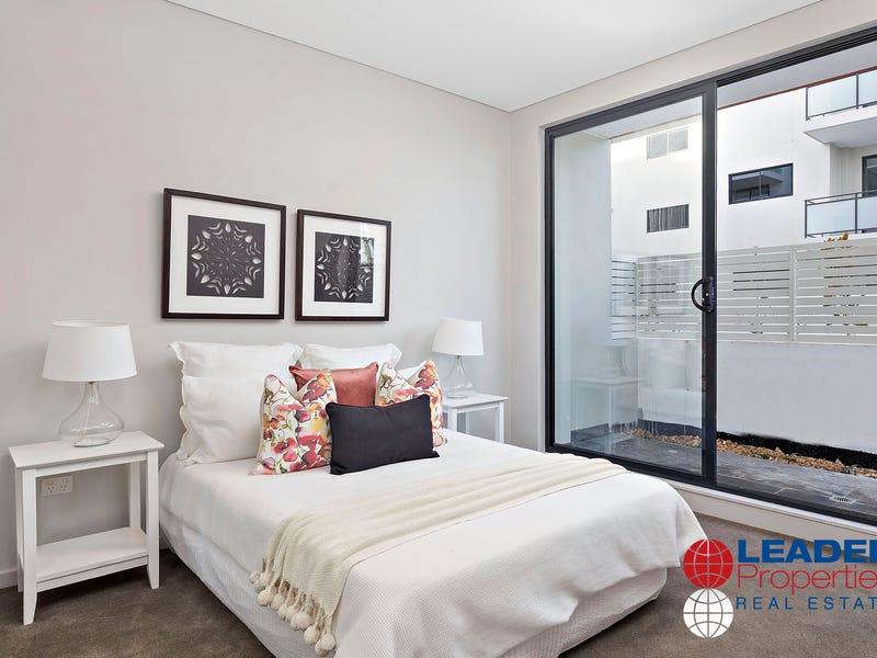 2 Bed/12-16 Burwood Rd, Burwood Heights, Burwood, NSW 2134